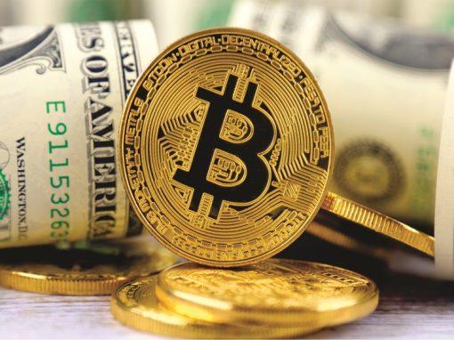 Bitcoin sigue por arriba de USD 61.000, pero se encienden señales de alarma