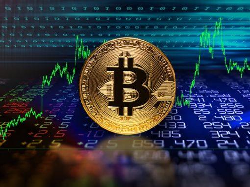 Bitcoin decide el destino de los 61.000 dólares