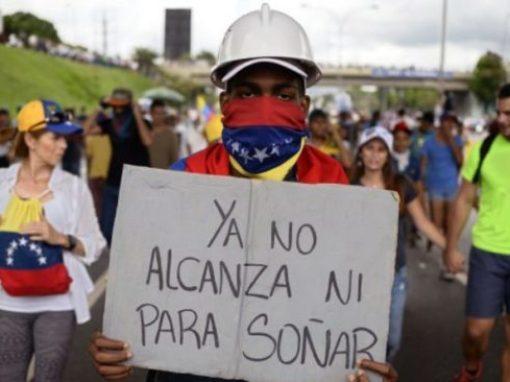 Banco Mundial: La clase media venezolana es la más pobre de Latinoamérica