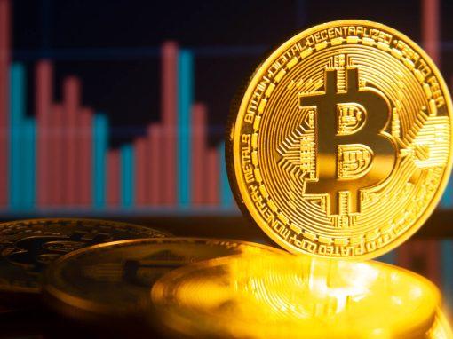 Bitcoin supera los 62.000 dólares por primera vez desde abril