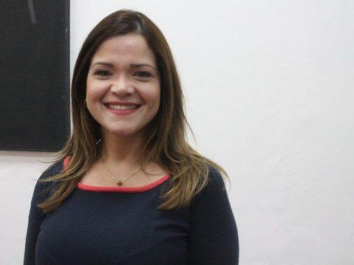 Dheliz Álvarez es la nueva Ministro para el Comercio Nacional, según decreto de Maduro
