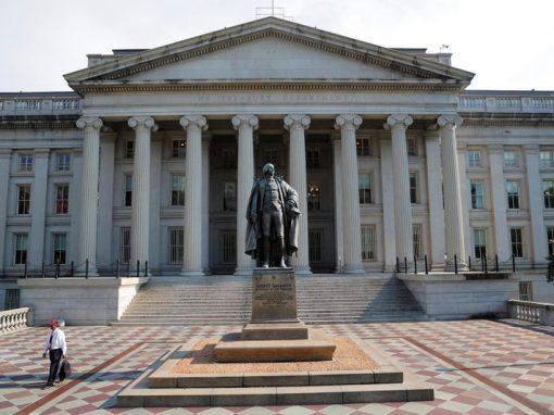 Rendimientos bonos Tesoro EEUU a corto plazo suben en medio de temores sobre límite deuda