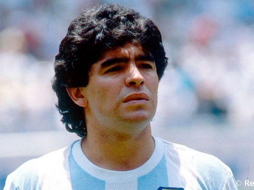 """Crean el """"Maradólar"""", la primera criptomoneda dedicada a Maradona"""