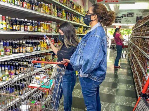 Hace un año un 59% de los hogares venezolanos no contaban con ingresos para comprar comida