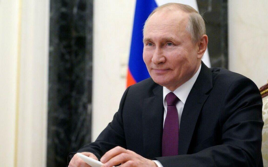 Putin intenta frenar el gasto del «fondo para imprevistos» mientras se avecina la transición energética