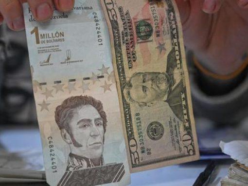 Venezuela:  Trabajadores públicos pierden sus prestaciones por la nueva reconversión