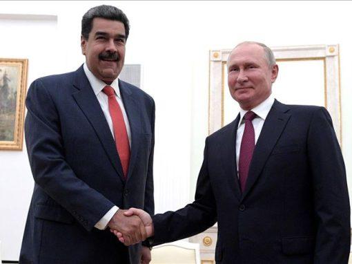 Venezuela busca incrementar inversiones rusas y ofrece garantías jurídicas